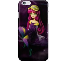 Shokora halloween iPhone Case/Skin