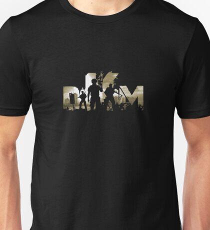 DayZ Background Unisex T-Shirt