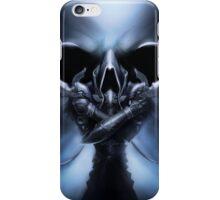Malthael, Reaper of Sould from Diablo III iPhone Case/Skin