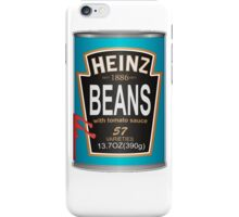DayZ - Baked Beans iPhone Case/Skin