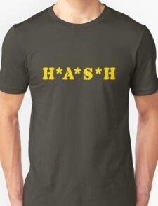 H*A*S*H Unisex T-Shirt