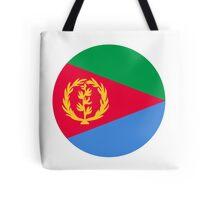 Roundel of the Eritrean Air Force  Tote Bag