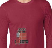 raver Long Sleeve T-Shirt