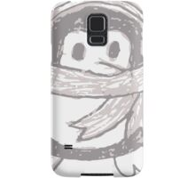 Penguin (Close up) Samsung Galaxy Case/Skin