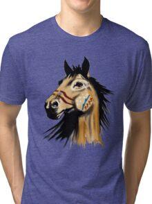 Mesteño Tri-blend T-Shirt