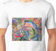 Winds of Change Unisex T-Shirt