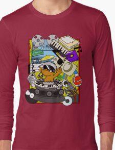 Beat Dumps Long Sleeve T-Shirt