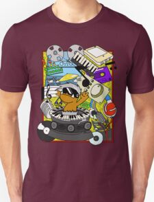 Beat Dumps T-Shirt