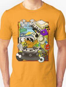 Beat Dumps T-Shirt