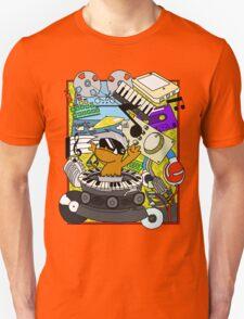 Beat Dumps Unisex T-Shirt