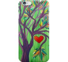Where My Heart Resides iPhone Case/Skin
