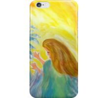 Wash Over Me iPhone Case/Skin