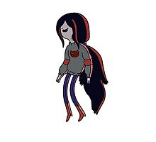 Marceline by jhall2000