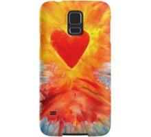 Rivers of Life Samsung Galaxy Case/Skin