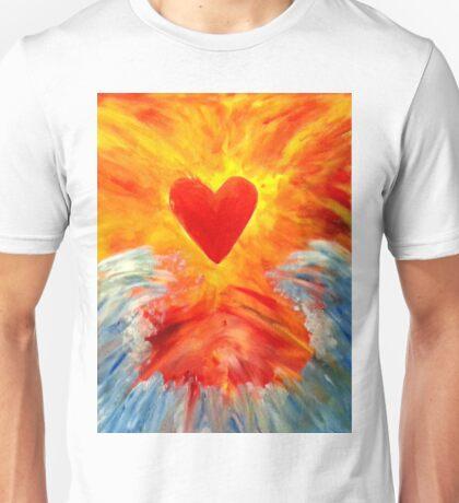 Rivers of Life Unisex T-Shirt