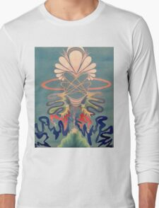 Plugged In Long Sleeve T-Shirt