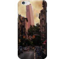 New York 2013 iPhone Case/Skin
