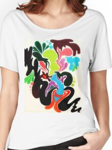 Love Within The Chaos Women's Relaxed Fit T-Shirt