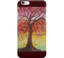"""Cherry Breeze iPhone Case/Skin"