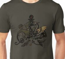 Eiriogh v. Fenrir Unisex T-Shirt