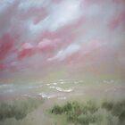 Ocean Storm by Jose  DeLaRosa