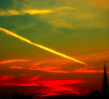 rosso di mattina  by © Joe  Beasley IPA