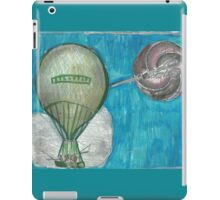 One Way To Fight Back.. iPad Case/Skin