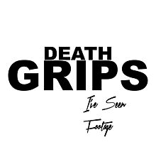 DEATH GRIPS I've Seen Footage Photographic Print