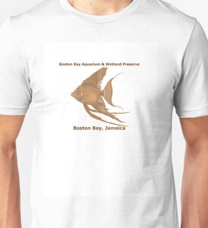 Boston Bay Aquarium Unisex T-Shirt
