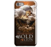 The Righteous iPhone Case/Skin