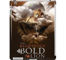 The Righteous iPad Case/Skin