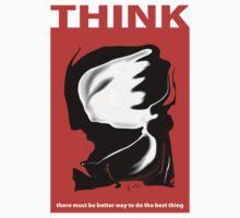 Think 2 by Rabi Khan