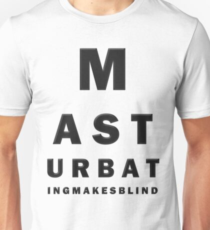Eyes test... T-Shirt