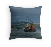 VIC 32, Easdale Throw Pillow