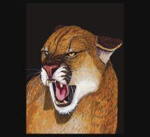 Wild Cat by Lorraine Foster