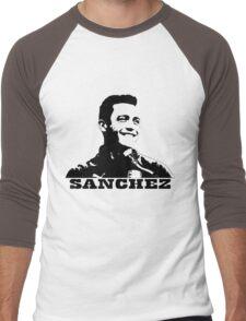 Alexis Sanchez (white)  Men's Baseball ¾ T-Shirt