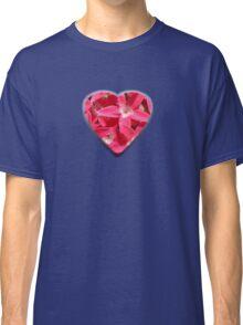 Flower Love Classic T-Shirt