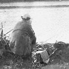 Fisherman by cromerpaul