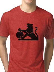 Old Holden Logo Tri-blend T-Shirt