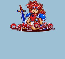 Popful Mail (Sega CD) Game Over Shirt T-Shirt