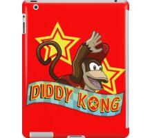 Diddy Kong iPad Case/Skin