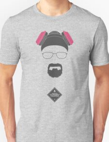 Walter - Heisenberg T-Shirt