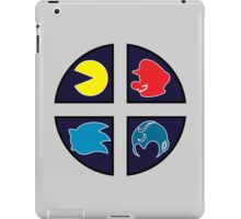 Video Game Icons iPad Case/Skin