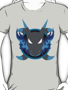 Mega Charizard X Icon T-Shirt