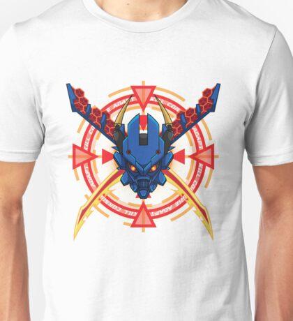 Kill. Consume. Adapt. Unisex T-Shirt