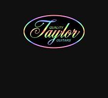 Quality Taylor Guitars Colorful Unisex T-Shirt