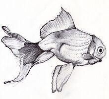 goldfish by ilovedonuts