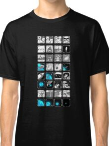 Space Oddi-Tee Classic T-Shirt
