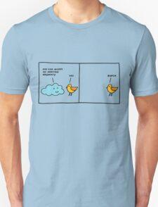 Corporate contempt T-Shirt