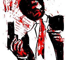 Pulp Fiction 2 by maxleao88